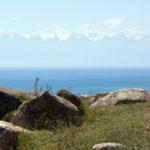 Киргизия - страна для туризма
