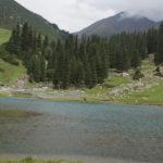 Красота природы Бишкека