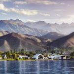 Бишкек - столица Кыргызстана