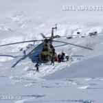 Вертолетный тур Хелиски в Кыргызстане (Западный Тянь-Шань)