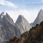 Вертолетный тур Памирские Вертикали